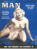 Modern Man Magazine (1951-1976 PDC) Vol. 5 #6
