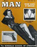 Modern Man Magazine (1951-1976 PDC) Vol. 5 #11