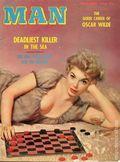 Modern Man Magazine (1951-1976 PDC) Vol. 6 #3