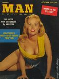 Modern Man Magazine (1951-1976 PDC) Vol. 6 #4