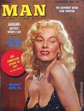 Modern Man Magazine (1951-1976 PDC) Vol. 6 #5