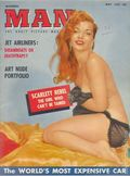 Modern Man Magazine (1951-1976 PDC) Vol. 6 #11