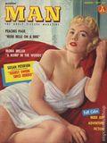 Modern Man Magazine (1951-1976 PDC) Vol. 7 #2