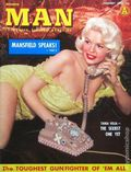 Modern Man Magazine (1951-1976 PDC) Vol. 7 #7