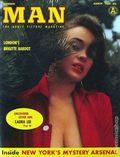 Modern Man Magazine (1951-1976 PDC) Vol. 8 #9