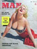 Modern Man Magazine (1951-1976 PDC) Vol. 8 #11