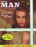 Modern Man Magazine (1951-1976 PDC) Vol. 9 #8