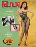 Modern Man Magazine (1951-1976 PDC) Vol. 9 #9
