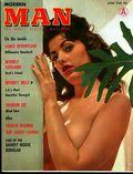 Modern Man Magazine (1951-1976 PDC) Vol. 9 #12