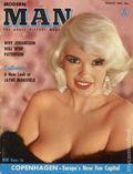Modern Man Magazine (1951-1976 PDC) Vol. 10 #9