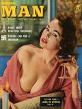 Modern Man Magazine (1951-1976 PDC) Vol. 11 #1