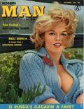 Modern Man Magazine (1951-1976 PDC) Vol. 11 #4