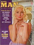 Modern Man Magazine (1951-1976 PDC) Vol. 11 #6