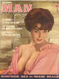 Modern Man Magazine (1951-1976 PDC) Vol. 12 #1