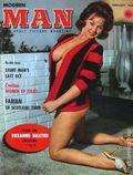 Modern Man Magazine (1951-1976 PDC) Vol. 12 #8