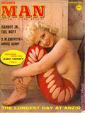 Modern Man Magazine (1951-1976 PDC) Vol. 13 #5