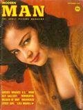 Modern Man Magazine (1951-1976 PDC) Vol. 13 #6