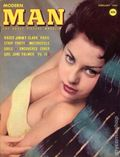 Modern Man Magazine (1951-1976 PDC) Vol. 13 #8