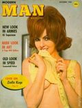 Modern Man Magazine (1951-1976 PDC) Vol. 14 #4