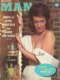 Modern Man Magazine (1951-1976 PDC) Vol. 14 #7