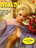 Modern Man Magazine (1951-1976 PDC) Vol. 14 #10