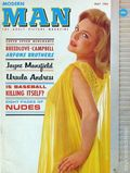 Modern Man Magazine (1951-1976 PDC) Vol. 14 #11