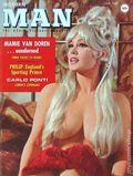 Modern Man Magazine (1951-1976 PDC) Vol. 14 #12