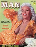 Modern Man Magazine (1951-1976 PDC) Vol. 15 #9