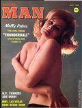 Modern Man Magazine (1951-1976 PDC) Vol. 15 #11