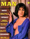 Modern Man Magazine (1951-1976 PDC) Vol. 16 #6