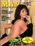 Modern Man Magazine (1951-1976 PDC) Vol. 16 #7