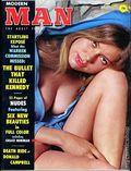 Modern Man Magazine (1951-1976 PDC) Vol. 16 #11