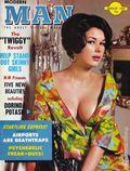 Modern Man Magazine (1951-1976 PDC) Vol. 17 #2
