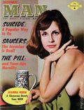 Modern Man Magazine (1951-1976 PDC) Vol. 17 #6