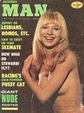 Modern Man Magazine (1951-1976 PDC) Vol. 18 #4