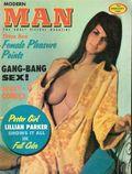 Modern Man Magazine (1951-1976 PDC) Vol. 18 #9