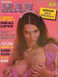 Modern Man Magazine (1951-1976 PDC) Vol. 19 #1