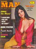 Modern Man Magazine (1951-1976 PDC) Vol. 19 #2
