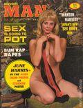 Modern Man Magazine (1951-1976 PDC) Vol. 19 #7