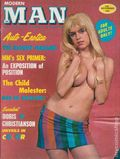 Modern Man Magazine (1951-1976 PDC) Vol. 19 #11