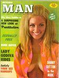 Modern Man Magazine (1951-1976 PDC) Vol. 20 #3