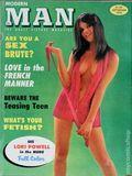 Modern Man Magazine (1951-1976 PDC) Vol. 20 #9