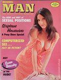 Modern Man Magazine (1951-1976 PDC) Vol. 20 #11