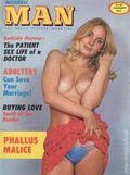 Modern Man Magazine (1951-1976 PDC) Vol. 21 #1