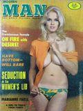 Modern Man Magazine (1951-1976 PDC) Vol. 21 #3