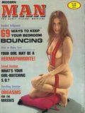 Modern Man Magazine (1951-1976 PDC) Vol. 21 #6