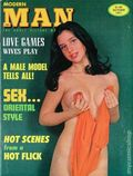 Modern Man Magazine (1951-1976 PDC) Vol. 21 #10