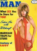 Modern Man Magazine (1951-1976 PDC) Vol. 22 #1