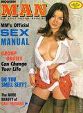 Modern Man Magazine (1951-1976 PDC) Vol. 22 #2