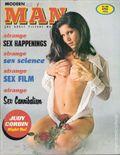 Modern Man Magazine (1951-1976 PDC) Vol. 22 #4